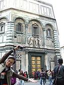 4/2義大利(第五天)普拉多-佛羅倫斯-帕多瓦:080402-0770Firenze Gates of Paradise天堂之門.JPG