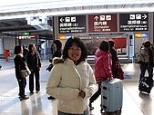 南海電鐵-關西機場:091207s026.JPG