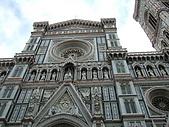 4/2義大利(第五天)普拉多-佛羅倫斯-帕多瓦:080402-0775Firenze Basilica di Santa Maria del Fiore聖母百花大教堂.JPG