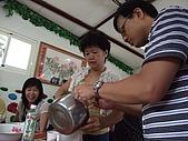 Black as Chocolate蛋糕&新埔大蒜手工水餃:090726-15.JPG