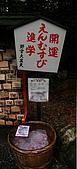 嵯峨嵐山 天龍寺,竹林,渡月橋-金閣寺-祇園(09京阪3):091205-264.JPG