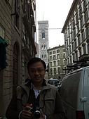 4/2義大利(第五天)普拉多-佛羅倫斯-帕多瓦:080402-0754Firenze Basilica di Santa Maria del Fiore聖母百花大教堂.JPG