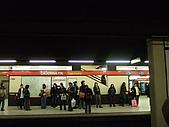4/5 義大利蜜月旅行(第八天)米蘭:080405-1354Milano Subway.JPG