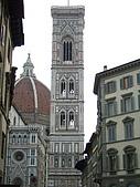 4/2義大利(第五天)普拉多-佛羅倫斯-帕多瓦:080402-0758Firenze Basilica di Santa Maria del Fiore聖母百花大教堂.JPG