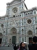 4/2義大利(第五天)普拉多-佛羅倫斯-帕多瓦:080402-0762Firenze Basilica di Santa Maria del Fiore聖母百花大教堂.JPG
