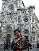 4/2義大利(第五天)普拉多-佛羅倫斯-帕多瓦:080402-0764Firenze Basilica di Santa Maria del Fiore聖母百花大教堂.JPG