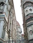 4/2義大利(第五天)普拉多-佛羅倫斯-帕多瓦:080402-0766Firenze Basilica di Santa Maria del Fiore聖母百花大教堂.JPG