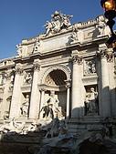 3/31義大利蜜月旅行(第三天)羅馬:080331-0323RomeFontana di Trevi許願泉.JPG
