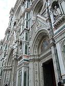 4/2義大利(第五天)普拉多-佛羅倫斯-帕多瓦:080402-0767Firenze Basilica di Santa Maria del Fiore聖母百花大教堂.JPG