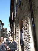 4/1義大利蜜月旅行(第(第四天)聖吉米那諾-比薩-普拉多:080401-0622San Gimignano聖吉米那諾.JPG