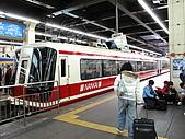 南海電鐵-關西機場:091207s017.JPG