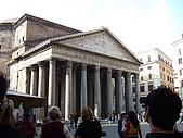 3/31義大利蜜月旅行(第三天)羅馬:080331-0342RomePantheon萬神殿.JPG