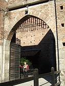 4/5 義大利蜜月旅行(第八天)米蘭:080405-1369Milano Castello Sforzesco史佛薩古堡.JPG