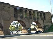 3/30義大利蜜月旅行(第二天)羅馬:080330-0057Rome水道.JPG
