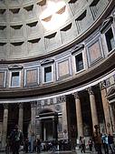 3/31義大利蜜月旅行(第三天)羅馬:080331-0348RomePantheon萬神殿.JPG