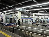 南海電鐵-關西機場:091207s018.JPG