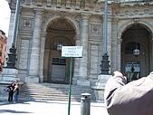 3/30義大利蜜月旅行(第二天)羅馬:080330-0077RomePiazzaDellaRepublica-共和國廣場.JPG