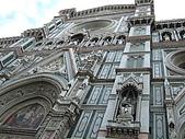 4/2義大利(第五天)普拉多-佛羅倫斯-帕多瓦:080402-0769Firenze Basilica di Santa Maria del Fiore聖母百花大教堂.JPG