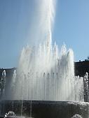 4/5 義大利蜜月旅行(第八天)米蘭:080405-1373Milano Castello Sforzesco史佛薩古堡.JPG