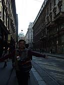 4/5 義大利蜜月旅行(第八天)米蘭:080405-1382Milano Galleria Vittorio Emanuele Ⅱ艾曼紐迴廊.JPG