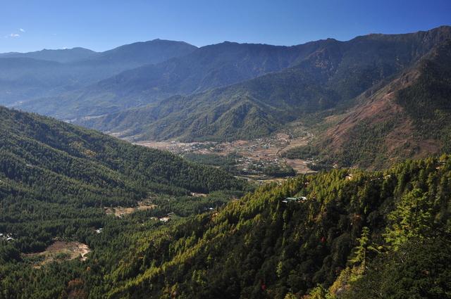 不丹 579.jpg -  不丹