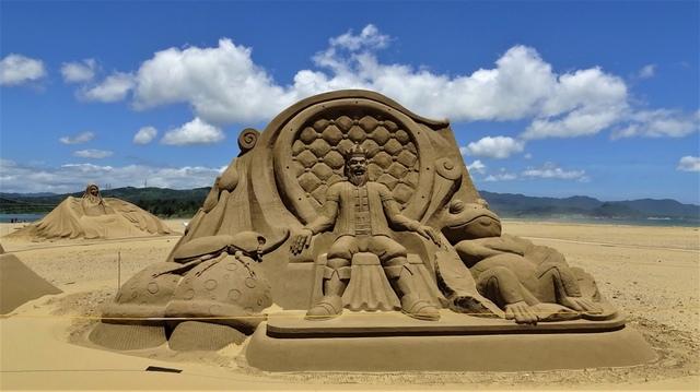 DSC00089.JPG - 2020福隆國際沙雕藝術季