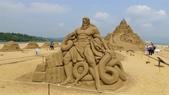 2019福隆國際沙雕藝術季沙雕主題區:DSC00110.JPG