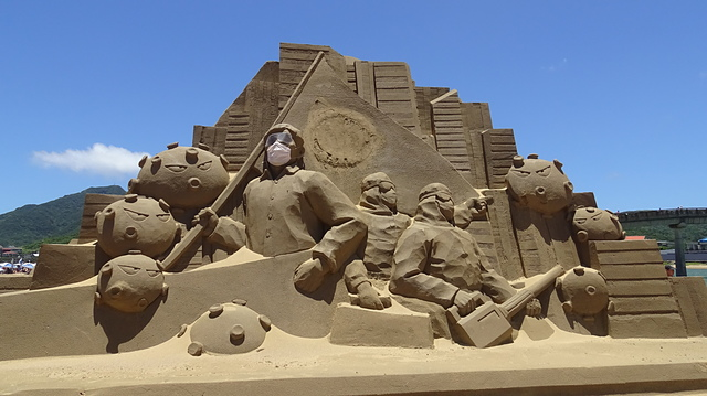 DSC00146.JPG - 2020福隆國際沙雕藝術季