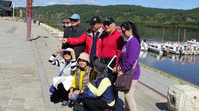 DSC05672.JPG - 中國最北遊艇碼頭