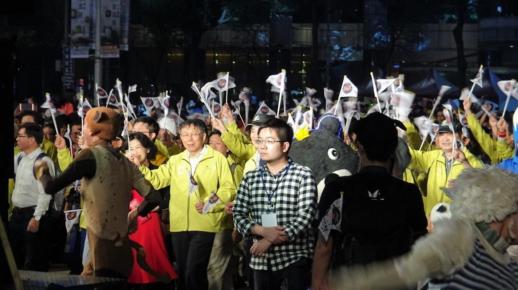 DSC08686.JPG - 2018年台北燈節踩街遊行