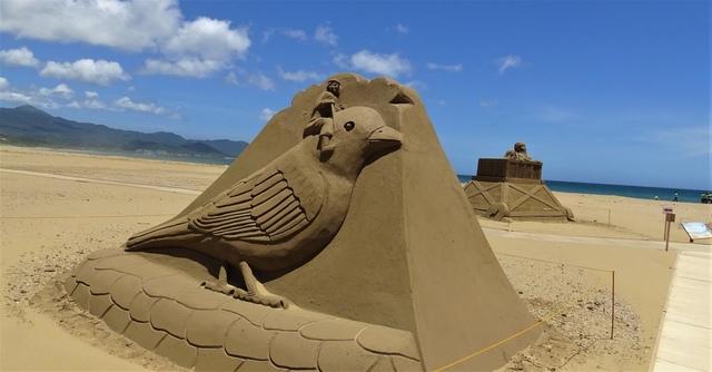 DSC00094.JPG - 2020福隆國際沙雕藝術季