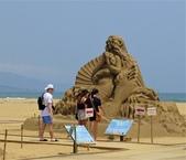 2019福隆國際沙雕藝術季沙雕主題區:DSC00206.JPG