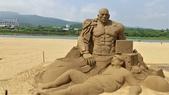 2019福隆國際沙雕藝術季沙雕主題區:DSC00073.JPG