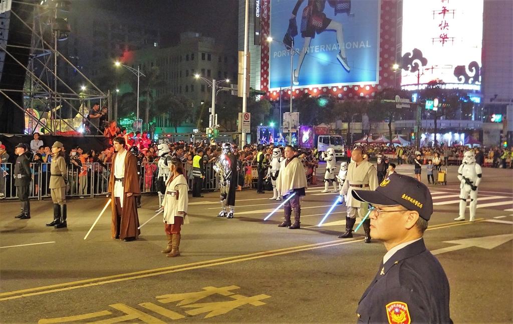 DSC08745.JPG - 2018年台北燈節踩街遊行