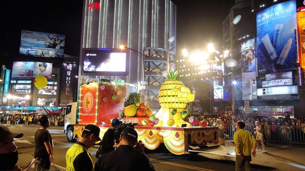 DSC08891.JPG - 2018年台北燈節踩街遊行