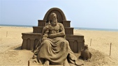 2019福隆國際沙雕藝術季沙雕主題區:DSC00074.JPG