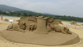 2019福隆國際沙雕藝術季沙雕主題區:DSC00183.JPG