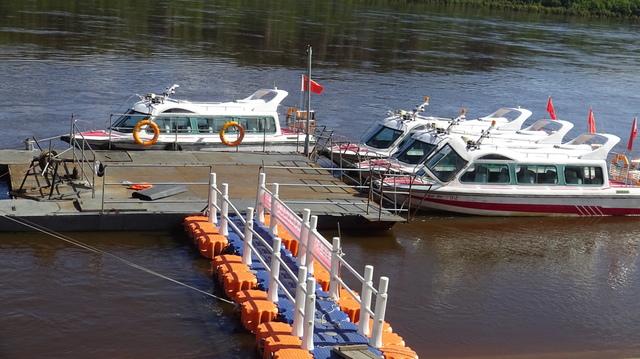 DSC05669.JPG - 中國最北遊艇碼頭