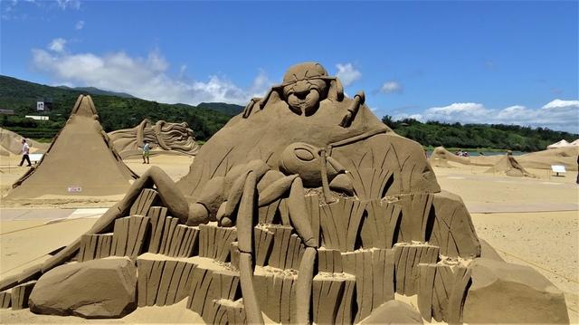 DSC00035.JPG - 2020福隆國際沙雕藝術季