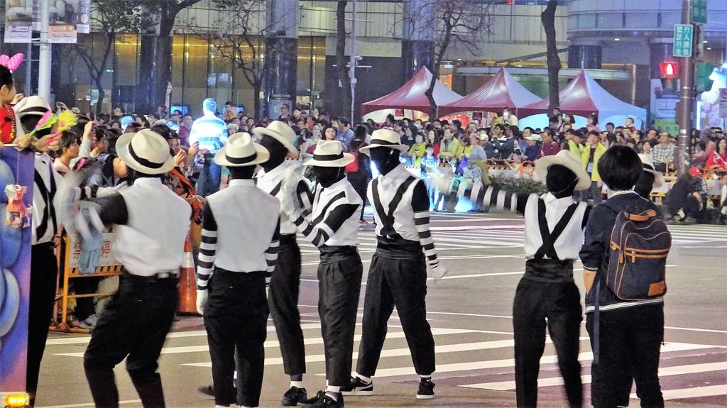 DSC08815.JPG - 2018年台北燈節踩街遊行