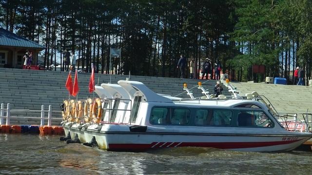 DSC05707.JPG - 中國最北遊艇碼頭