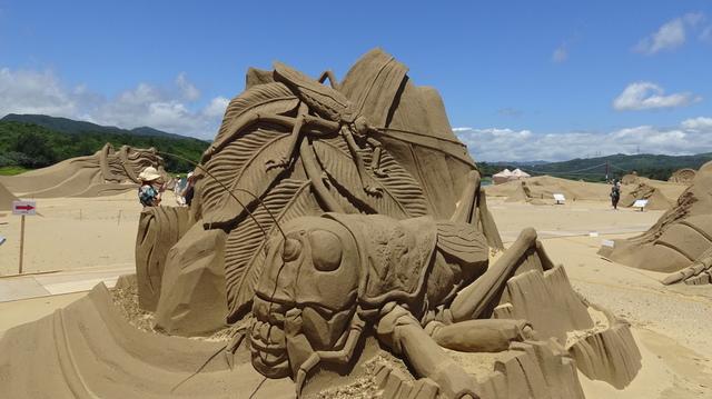 DSC00024.JPG - 2020福隆國際沙雕藝術季