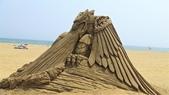 2019福隆國際沙雕藝術季沙雕主題區:DSC00075.JPG