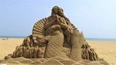 2019福隆國際沙雕藝術季沙雕主題區:DSC00077.JPG