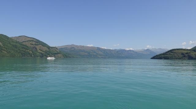 DSC00516.JPG - 喀納斯湖