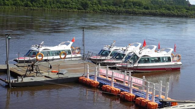DSC05667.JPG - 中國最北遊艇碼頭