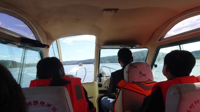 DSC05678.JPG - 中國最北遊艇碼頭