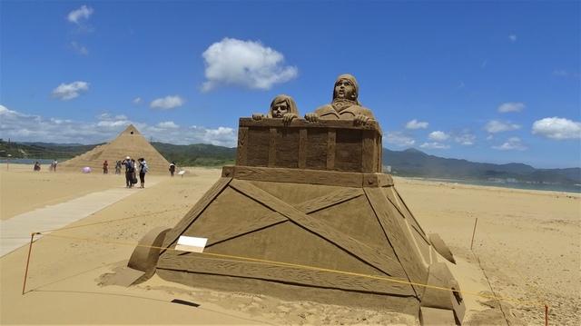 DSC00059.JPG - 2020福隆國際沙雕藝術季