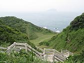 基隆 望幽谷 潮境海洋中心(潮境公園):8