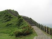 基隆 望幽谷 潮境海洋中心(潮境公園):10